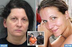 Nebraska woman jailed for life for murder of love rival