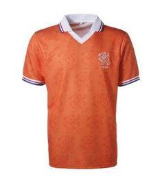 Score Draw HOLLAND 1994 HOME SHIRT  #oranje #wkvoetbal #wkbrazilie2014 #wkoranje #oranjeproducten