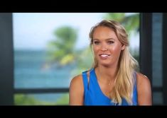 Sharapova, Dimitrov Engaged? – Caro's Edgy SI Swimsuit Video – Italians Suspended in Match-Fixing – Tennis News Videos