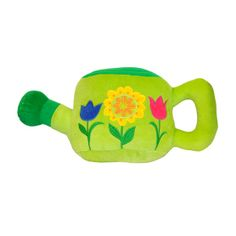 Watering Can Kids Cushion - Kas Kids from Harvey Norman NewZealand Cool Kids Rooms, Buy Electronics, Harvey Norman, Kids Lighting, Room Stuff, Watering Can, New Zealand, Cushions, Canning