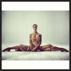 Misty Copeland: Photographer Nisian Hughes