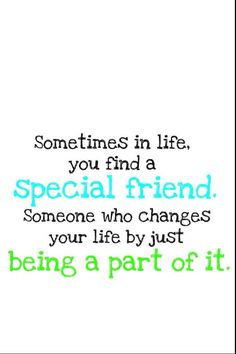 made me smile, I can only think of two of my friends for this one, Deja & Kaity. <3 you guys.