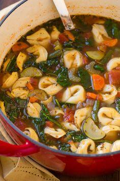 29 best recipe soup da doop da doop da doop images on pinterest 33 vegetable soups better than a salad forumfinder Gallery