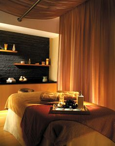 massage room - Google Search