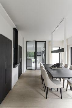 H Knokke, Knokke, 2016 - Frederic Kielemoes interieurarchitect