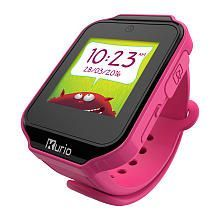 Official Website Child Cute Smartwatch Safe-keeper Sos Call Anti-lost Monitor Real Time Tracker For Children Base Station Location App Control Ture 100% Guarantee Digital Watches