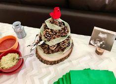 Woodland Baby, Baby Shower, Cake, Desserts, Food, Babyshower, Tailgate Desserts, Deserts, Kuchen
