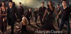 The vampire diaries séria 6 - moja obľúbená♥