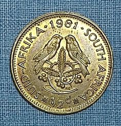 The Web's largest antiques & collectibles mall serving collectors since 1995 South Afrika, Sell Coins, Valuable Coins, Coins Worth Money, Learning Websites, Coin Worth, Coins For Sale, Old Money, Tactical Survival