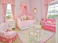 find this pin and more on fancy - Toddler Girl Bedroom Decorating Ideas