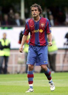 Santiago Ezquerro (2005-2008)