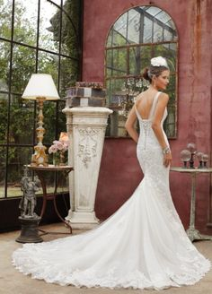 Gesinee's Bridal | Designer Gown Picture Gallery