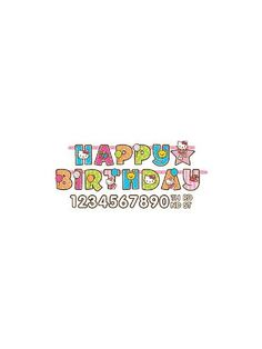Hello Kitty Jumbo Add a Number Birthday Banner 1 per package -- Details can be found by clicking on the image.Note:It is affiliate link to Amazon.