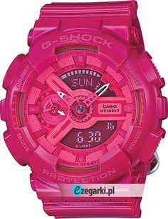 Ten zegarek jest po prostu piękny :)