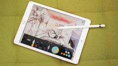 Apple has shrunk down last year's oversize iPad Pro and added a few enticing new features. So, who should -- and shouldn't -- upgrade to the new iPad?