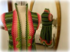 Crochet Patterns to Try: How to Crochet Cluster Stitch Clothing – Free Instructions and Ideas