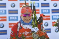 Pozrite si, ako Anastasia Kuzminová vyhrala stíhacie preteky v Oslo Oslo, Anastasia, Ronald Mcdonald, Fictional Characters, Fantasy Characters