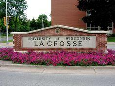 The University of Wisconsin La Crosse