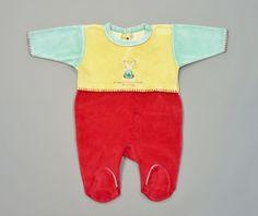 Dors-bien pyjama grenouillère velours Sucre d'Orge 3 mois garçons in Bébé, puériculture, Vêtements, accessoires, Vêtements garçons (0-24mois) | eBay