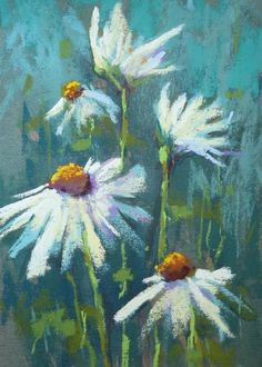 Oil-Pastel-Paintings-For-Beginners