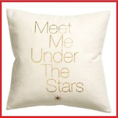 Pillow-Cushion-Cover-Case-Wool-Home-Sofa-Throw-Pillow-Square-White-New
