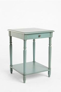 Side Table for the family room?  Hmmmm?  @Rachel Küppers?
