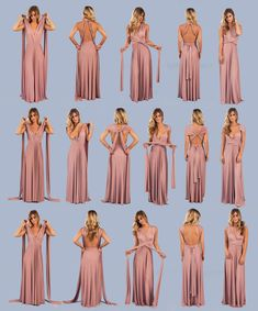 Tricks of the Trade  Wrap Dress Tutorial - Part II  62fe9585084a