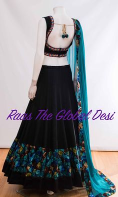 Explore from latest collection of lehengas online. Shop for lehenga choli, wedding lehengas, chaniya choli, ghagra choli & designer lehengas in variety of colors. Party Wear Indian Dresses, Party Wear Lehenga, Indian Gowns Dresses, Indian Bridal Outfits, Dress Indian Style, Indian Fashion Dresses, Indian Designer Outfits, Bridal Dresses, Designer Dresses