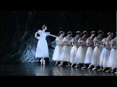 Giselle Willis Paris Opéra Ballet M-A Gillot, Emilie Cozette, Laura Hecquet
