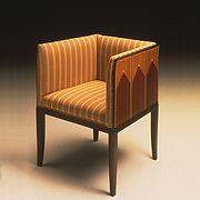 Mueble, Jacques - Emile Ruhlmann