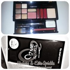 ME Makeup Weekly Essentials Kit RV $54.99 Giveaway | Queen of Savings - Product Reviews
