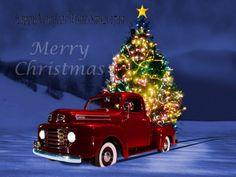 Merry Christmas Pics car