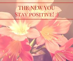 Inspiration: the new you!