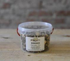 Dodatki do produkcji serów Borowiki (wiaderko 70 g)
