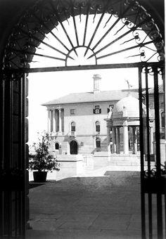 Union Buildings 1929-1932 Nico Moolman Pretoria, South Africa, Buildings