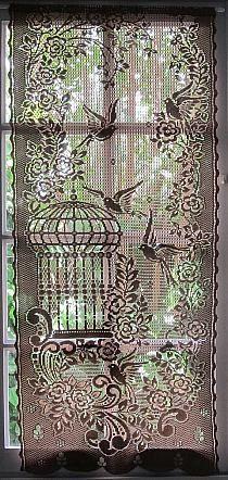 multicolour pattern / crochet hook on Stylowi.pl