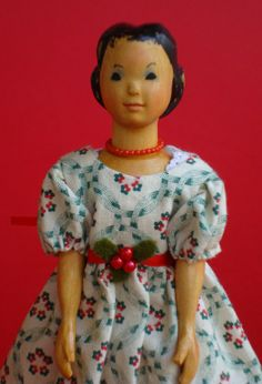 Lotz Holiday Hitty Doll   eBay