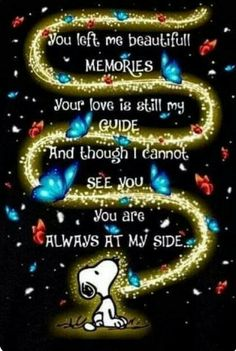 Loved u all my life & that'll will be forever.u r missed but still as much part of my thoughts as the beats of my heart. I miss u tho but u r as close as my heart. Snoopy Love, Charlie Brown And Snoopy, Snoopy And Woodstock, Peanuts Quotes, Snoopy Quotes, Me Quotes, Eeyore Quotes, Pet Loss Grief, Miss You Mom