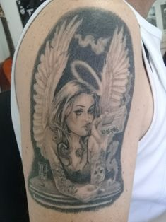 Photo Tattoo Studio, Ink, Portrait, Tattoos, Headshot Photography, Men Portrait, Irezumi, Tattoo, Tattoo Illustration