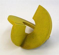 """RAMÓN URBÁN, E52 """"Secreto artificio XIV"""", 20 cm. Técnica mixta. 2013"""