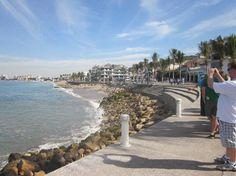 Puerto Vallarta Boardwalk (The Malecon)