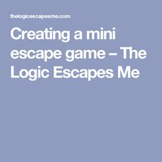 101 Best Puzzle Ideas For Escape Rooms Escape Room Ideas