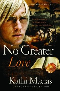 No Greater Love Amazing story! One you won't soon forget