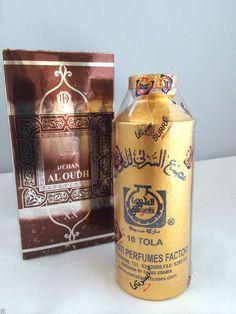 DEHAN AL OUDH XX Oil Perfume from Surrati 120g (110ml) Agarwood Oud Oil CPO #SurratiPerfumes