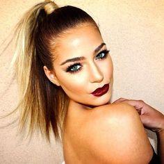 Late night makeup madness (19photos) - make-up-4