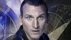 Christopher Eccleston -Doctor Who