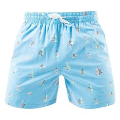 cc1136d0655c4 Shreddie Vedders | Chubbies Surfer Sailor Stretchy Swim Trunks Drawstring  Waist, Polyester Spandex, Swim