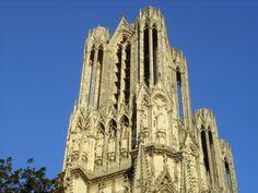 Cathédrale de Reims (France)
