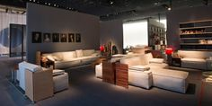 Modern Office Sofa Set Designs