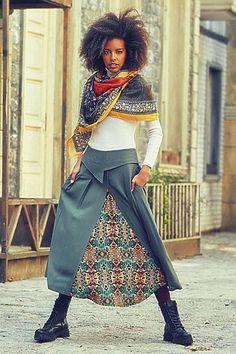 Pleated Maxi Skirt, Asymmetrical Boho Skirt, Long Black Skirt, Mustard Gypsy Skirt, Skirt With Pocke Maxi Skirt Boho, Bohemian Skirt, Gypsy Skirt, Pleated Maxi, Boho Skirts, Elastic Waist Skirt, High Waisted Skirt, Winter Skirt, Asymmetrical Skirt